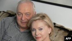 Татьяна и Сергей Никитины: Америка – это страна, в которой уважают мастерство
