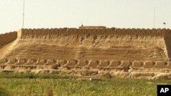 حادثه خونین قلعه جنگی بعد از حملات یازده سپتمبر ٢۰۰١ میلادی