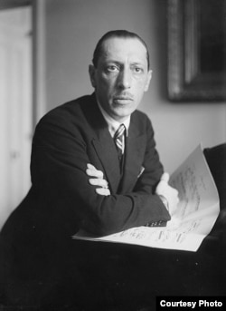 "Russian composer Igor Stravinsky (1882-1971), was hailed as a genius and many critics consider ""The Rite of Spring"" to be his greatest achievement."