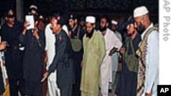 巴基斯坦总理重申坚决消灭恐怖主义