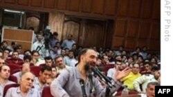 ایران پیوسته از رعایت اعلامیه جهانی حقوق بشر سر باز می زند