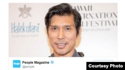 Actor Keo Woolford's publicist confirmed his death to PEOPLE magazine, Nov. 30, 2016.