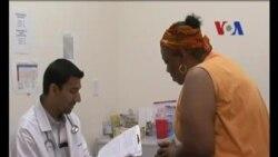 Klinik Huda - Liputan Feature VOA