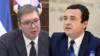 Vučić o non pejperu za Kosovo: Ima dobrih stvari, nezavisnost neprihvatljiva