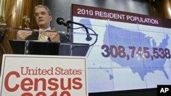 Popis stanovništva SAD pokazuje porast stanovništva na jugu i zapadu zemlje, uz pad na sjeveroistoku i Srednjem Zapadu