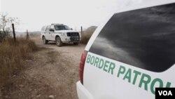 Una potencial mejora en la situación en la frontera puede ser beneficiosa también para McCallen..