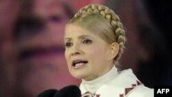 Bà Tymoshenko bị kết án 7 năm tù vì lạm dụng quyền hành trong khi còn giữ chức thủ tướng Ukraina hồi năm 2009
