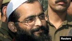 Ông Aftal Guru đã bị hành hình sáng sớm ngày thứ Bảy tại nhà tù Tihar ở New Delhi. (REUTERS/B Mathur PK/YN - RTRFJFF)