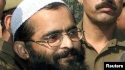 Afzal Guru Jaishi-Muhammad deb nomlangan jangari guruh a'zosi edi.
