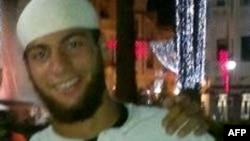Ayoub El-Khazzani (25 tahun), tersangka utama serangan di dalam sebuah kereta api ekspres yang berhasil yang dibekuk tahun lalu (foto: dok).