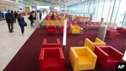 فرودگاه «شارل دو گل» پاریس