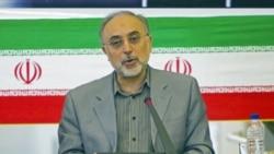 تماس ایران با مخالفان قذافی