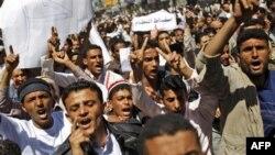 Ortadoğu Protestolarla Çalkalanıyor