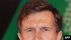 Trợ lý ngoại trưởng Hoa Kỳ đặc trách Nam và Trung Á sự vụ Robert Blake