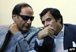 مسلم لیگ (ق) مرکز اور پنجاب میں تحریک انصاف کی حکومت کی اتحادی ہے — فائل فوٹو
