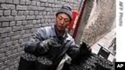 چین: آتش زدگی کے باعث 25 کان کن، کوئلے کی کان میں پھنس گئے