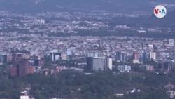 Guatemala refuerza fronteras y decreta estado prevención