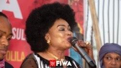 Festival Wassoulou FIWA