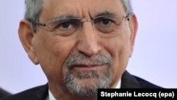 Jorge Carlos Fonseca, Presidente da República de Cabo Verde