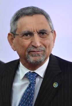 Presidente defende maior presença de Cabo Verde no continente africano - 1:55