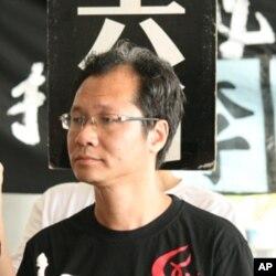 蔡耀昌稱部分建制派議員選擇不對抗民意