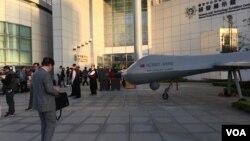 台国防部:建造60艘匿踪微型导弹突击舰因应中国军事威胁