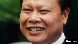Phó Thủ tướng Việt Nam Vũ Văn Ninh.