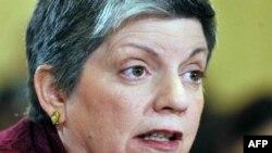 İç Güvenlik Bakanı Napolitano: 'Terör Tehdidi Arttı'