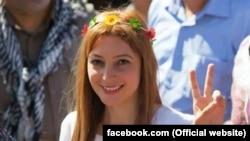 BDP Cizre Belediye Başkanı Leyla İmret