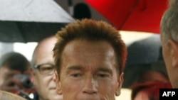 Ông Arnold Schwarzenegger