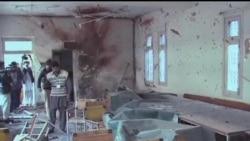 2012-02-24 粵語新聞: 巴基斯坦一警察局遭自殺炸彈手襲擊