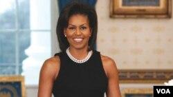 Este 13 de marzo, Michelle Obama también organiza unas mini olimpiadas para niños con discapacidades la capital estadounidense.