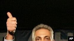 صدر اوباما کے سابق مشیر ایمنوئل نے شکاگو کے میئر کا انتخاب جیت لیا
