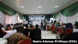 Taron Kungiyoyin Matasa Kristoci a Abuja