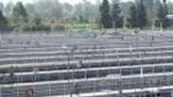 گزارش: اسراييل از طريق بازيافت فاضلاب با بحران آب مقابله می کند
