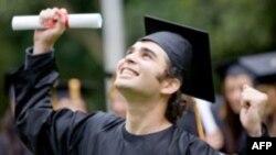 Америке нужны дипломы