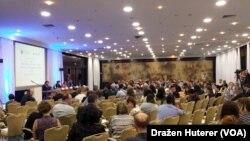 Naslijeđe Tribunala u Hagu, konferencija u Sarajevu