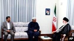پاکستان اور ایران گیس پائپ لائن منصوبہ جلد مکمل کرنے کے بارے میں پراُمید