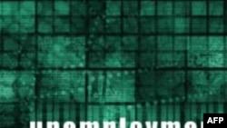Mỹ: Thâm thủng mậu dịch giảm, tỷ lệ thất nghiệp tăng