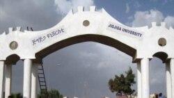 Barataa Yunivarsitii Jigjigaa : Afaan Oromoon Dubbachuu Koof Rasaasaan Haleelamuu Hin Qabu