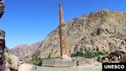 منار جام، یکی از آبدات معروض به انهدام در افغانستان است