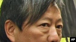 香港支聯會副主席李卓人