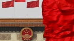 禁蒙面法被判违宪 北京激烈反弹并批蓬佩奥涉港呼吁