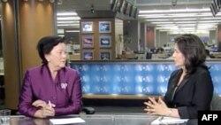 Intervistë me zonjën Liri Berisha, Presidente e shoqatës Nënë Tereza