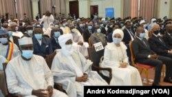 Journée de la prière pour la paix au Tchad à N'Djamena, le 30 novembre 2020. (VOA/André Kodmadjingar)