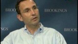 Ömer Taşpınar: 'Muhalefetin Performansı Önemli'