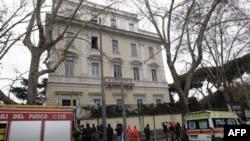 Посольство Греции в Риме