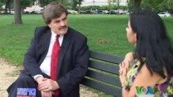 Sietl va O'zbekiston-Amerika aloqalari/Seattle & Uzbek-US relations