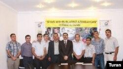"""""""Siyasi Məhbuslarsız Azərbaycan"""" ictimai alyansı təsis edilib"""
