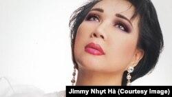 Lệ Thu là một ca sỹ của miền Nam Việt Nam trước 1975